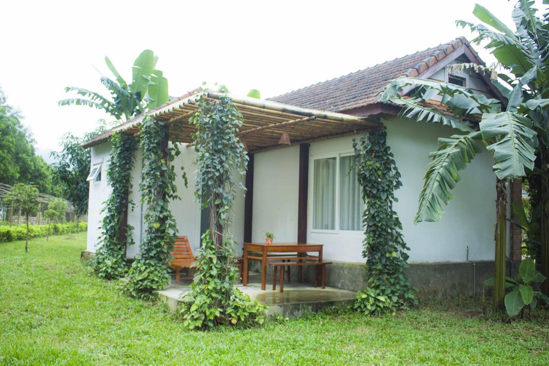 Cottage House - Chày Lập farmstay