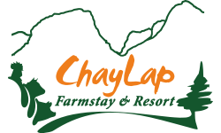 Chay Lap Farmstay & Resort logo